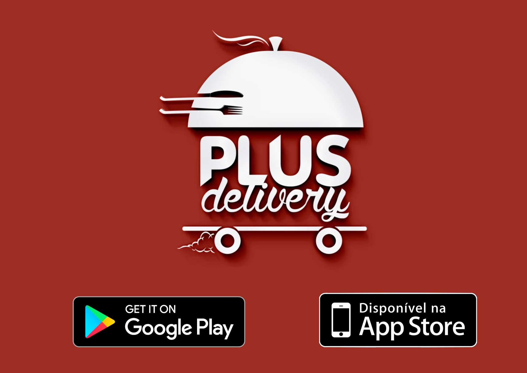 Aplicativo Plus Delivery